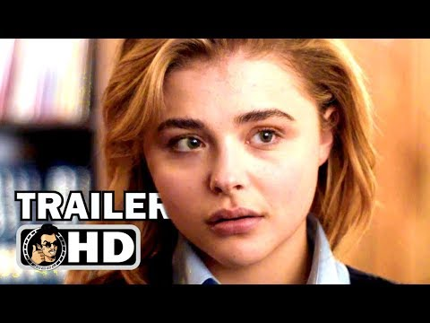 THE MISEDUCATION OF CAMERON POST  2018 Chloe Grace Moretz