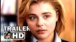 THE MISEDUCATION OF CAMERON POST Trailer (2018) Chloe Grace Moretz