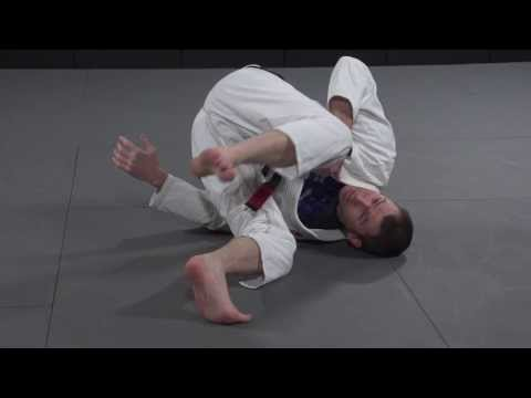 Going Upside Down: A Beginner's Guide to Inverting for BJJ by Budo Jake - Preview