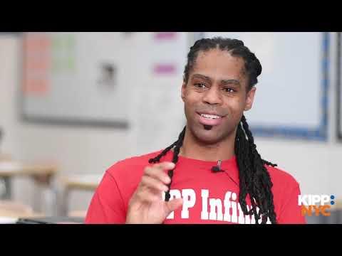 Glenn Davis - KIPP Infinity Middle School