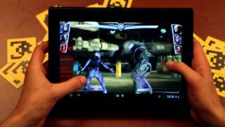 Mobil Oyun: Injustice Gods Among Us [IOS & Android]