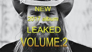 New Album Chris Stapleton From A Room Volume:2 LEAAKED!