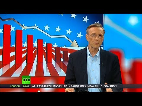 Richard Wolff: Has the Economy Hit a New Crisis Milestone?