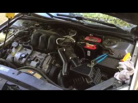 Hqdefault on 2010 Ford Fusion Egr Valve Location