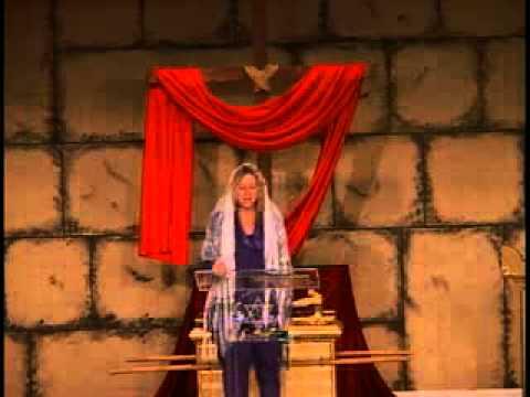 7 14 2013   Pastor Cheryl   Tisha B'av   A Voice Crying In The Wilderness