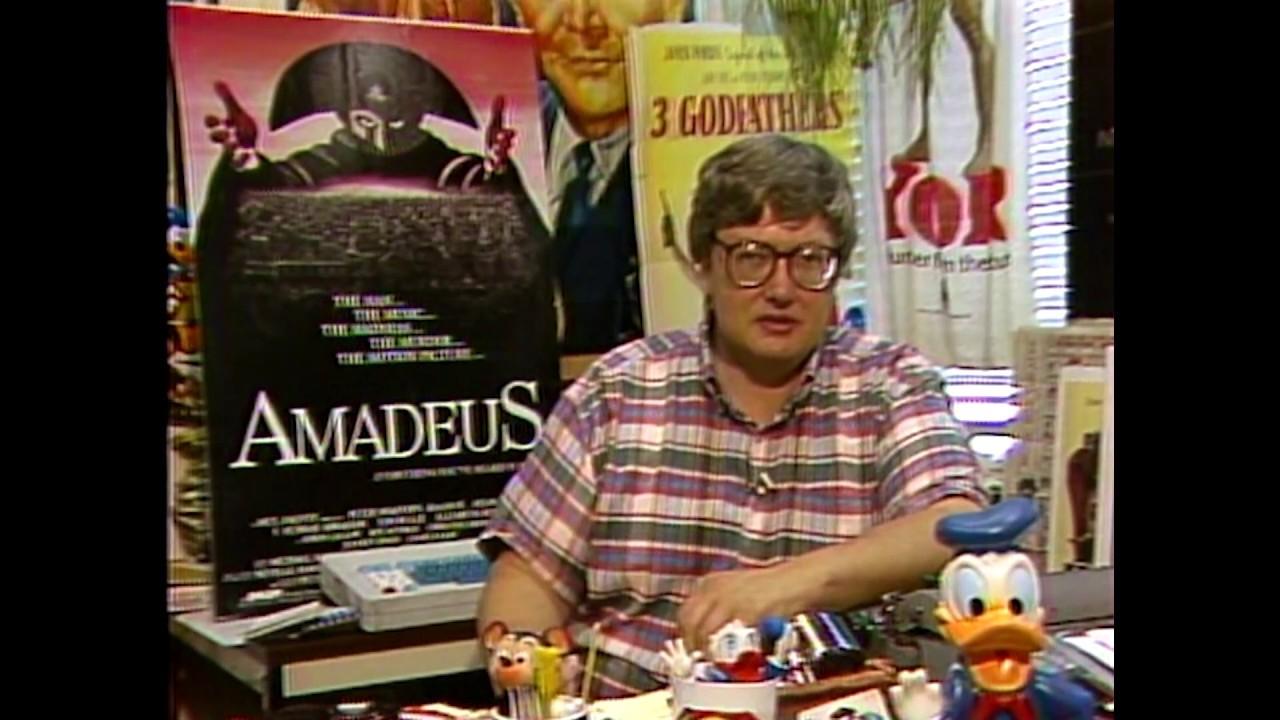 Download Amadeus - Roger Ebert Review