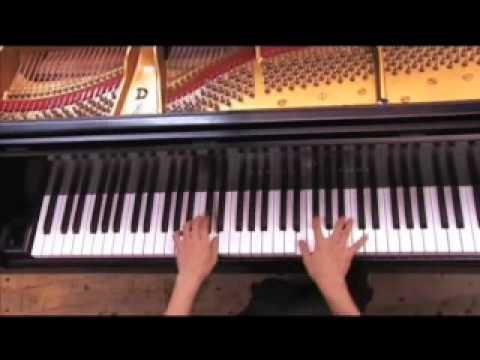 Shan-shan Sun interprète Music at Sunset de Li Yinghai