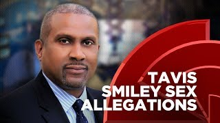 PBS Suspends Tavis Smiley's Talk Show Following A Sexual Misconduct Investigation