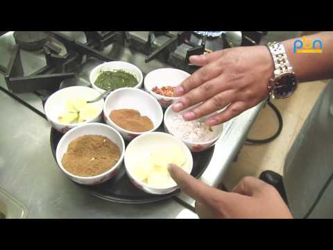 Food Chef & Masti | Hotel Radisson Blu Ludhiana 2017 | Hardeep Dua | PBN Music Channel