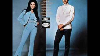 Glen Campbell / Bobbie Gentry: Little Green Apples (1968) - Lyrics
