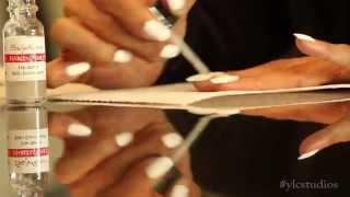 YESLIVCAN Beauty Tips: Long Natural Nails