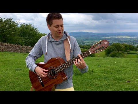 Jerusalem (Bruce Dickinson) Acoustic - Thomas Zwijsen's NYLON MAIDEN