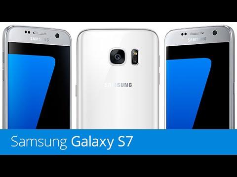 Samsung Galaxy S7 (recenze)