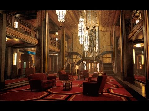 American Horror Story: Hotel Teasers
