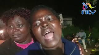 BREAKING: 13 pupils killed in stampede at Kakamega Primary School