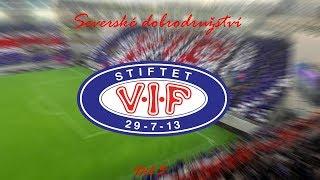 Severské dobrodružství, díl 3. / Vålerenga Oslo / Football Manager 2018 (CZ)