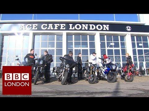 The bikers resorting to patrolling bike theft hotspots – BBC London News