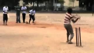 Login 12 CSITA Cricket slide