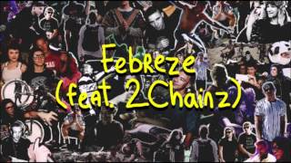 Jack Ü (Skrillex) - Febreze Clean Edit