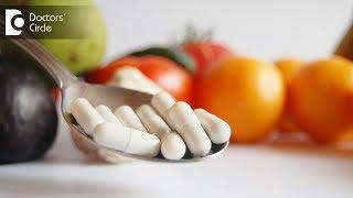 7 Side effects of Weight Gain Tablets - Dr. Anantharaman Ramakrishnan