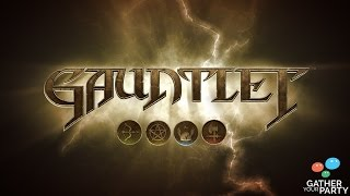 Review- Gauntlet (PC)