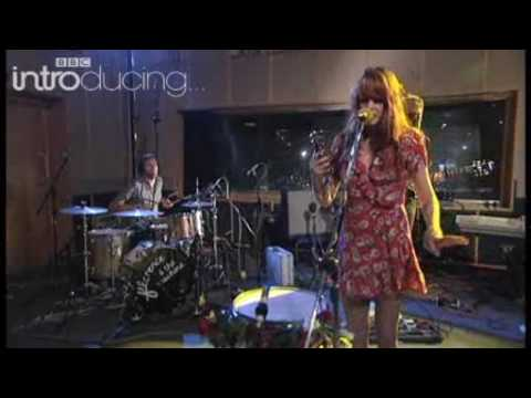 Florence And The Machine - My Boy Builds Coffins (BBC Introducing)