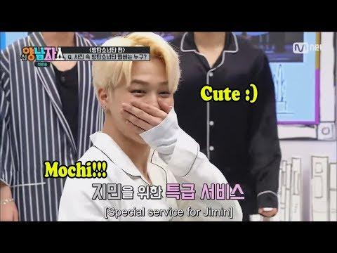 BTS JIMIN Awkward And Embarrassing Moments