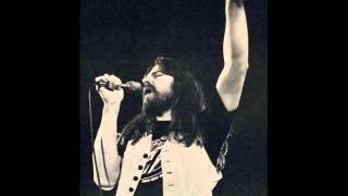 "Bob Seger ""Reckless Heart"" - rare unreleased song"