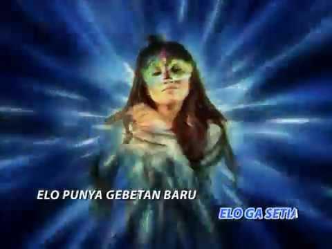 Emang Gue Pikirin - Lolita (Karaoke)