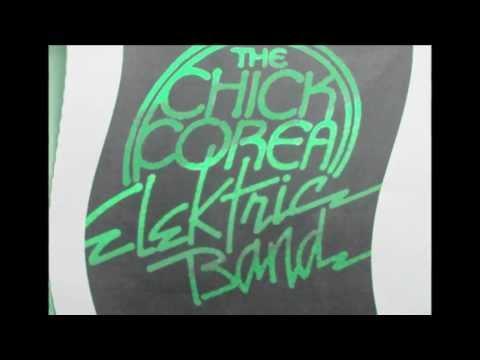 Chick Corea Elektric Band Live 1988.