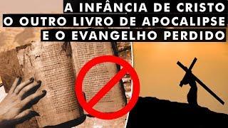 LIVROS BANIDOS DA BÍBLIA - E Se For Verdade?