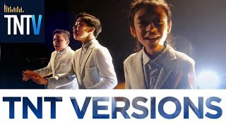 TNT Versions: TNT Boys - Together We Fly
