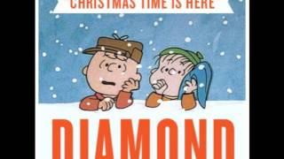 "Diamond Youth - Charlie Brown ""Christmas Time is Here"""
