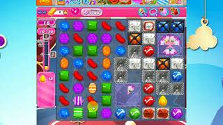 Candy Crush-Level 1103