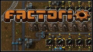 Factorio Meiosis :: Rocket Fuel - Episode 42