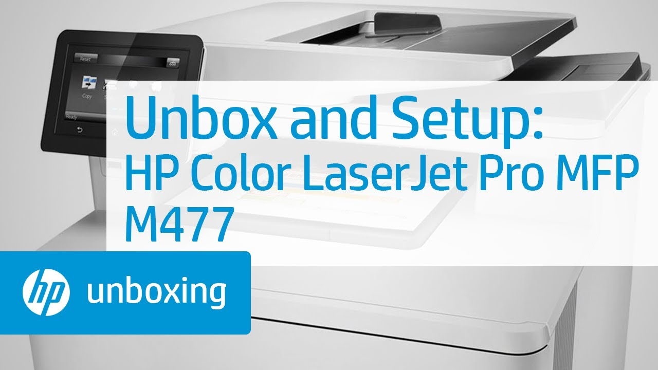 Buy Hp Color Laserjet Pro Mfp M477fdw Cf379a From 163 108