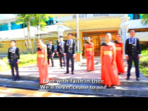 The University of Mindanao Hymn 2012