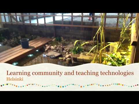 Learning Community And Education Technology