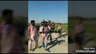 Gujjar group of kairana UP and panipat HR : chauhan and tanwar