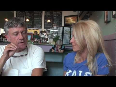 Kelly Childs Part 1 with Palm Greens Cafe - Greg Schmitz