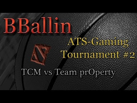 TCM vs Team prOperty (ATS-Gaming Tournament #2)
