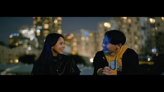 KERENMI / ROOFTOPS feat.藤原聡 (Official髭男dism) [Official Video]