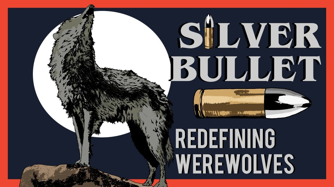 Download How Silver Bullet Redefines the Werewolf Story