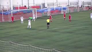 Голы кубка «Федерации Футбола Республики Татарстан»