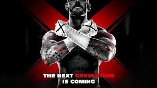 WWE '13 - RPCS3 TEST 1 (InGame)