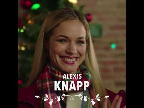 My Christmas Prince  Lifetime 2017  Alexis Knapp, Callum Alexander, Pamela Sue Martin