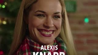 My Christmas Prince | Lifetime 2017 | Alexis Knapp, Callum Alexander, Pamela Sue Martin