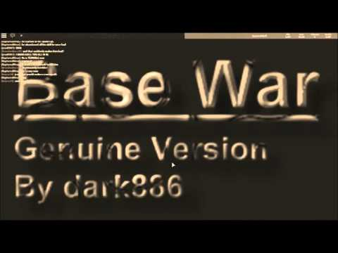 RIP Base Wars old gui