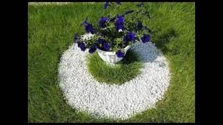 видео Дача. Идеи для дачи и сада.  Дизайн дачного участка своими руками: ландшафтные идеи (с фото)
