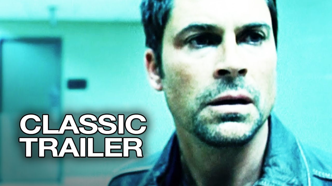 Stir of Echoes: The Homecoming (2007) Official Trailer # 1 - Rob Lowe HD
